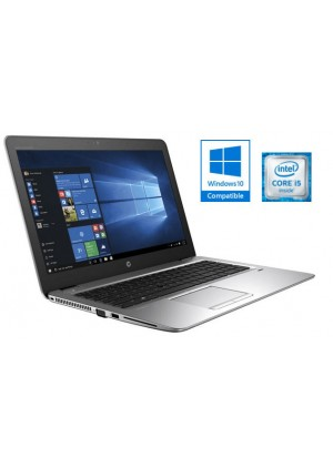 HP EliteBook 850 G3 Intel i5-6300U, SSD