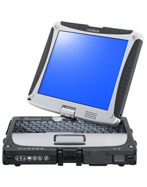 Panasonic Toughbook CF-19 MK6 Touchscreen