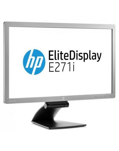 "HP EliteDisplay E271i 27"" LED"