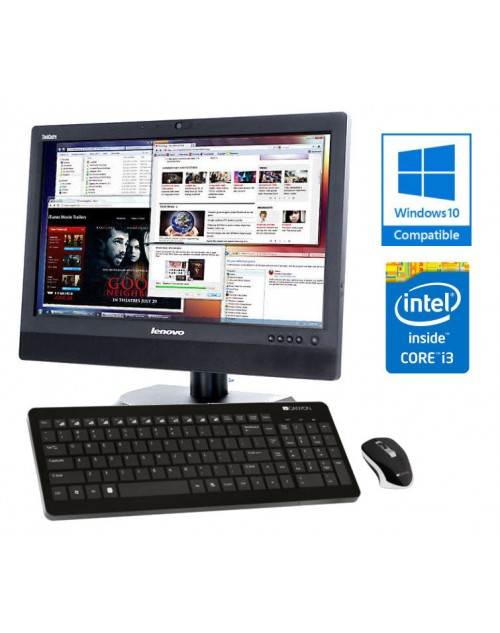 Lenovo All in one M92Z Intel i3