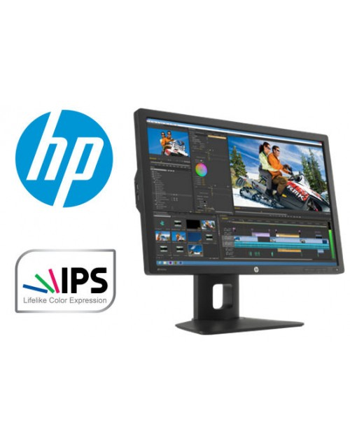 "Hewlett Packard Z24i 24""IPS LED"